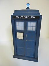 DOCTOR WHO TARDIS FLIGHT CONTROL LIGHT AND SOUNDS 9th 10th DR WHO