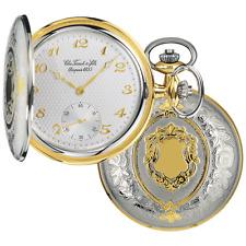 Tissot Savonnette Mechanical Pocket Watch T83845082