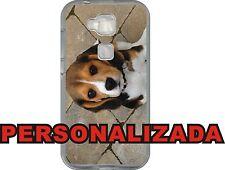 funda carcasa gel soft case Huawei Ascend G8-personalizada con tu foto o imagen