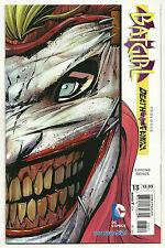 Batgirl #13 Near Mint First Print New 52