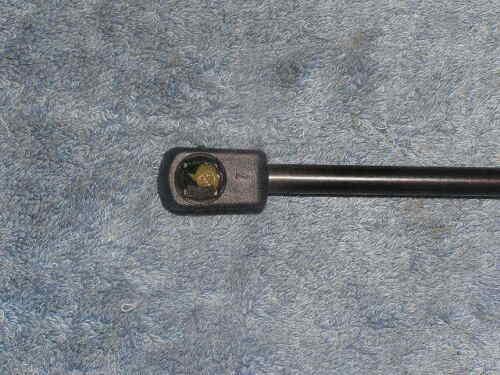 "Set 20 in 100lb RV Marine Nitro-Prop Gas Strut Spring Arm Tube Lift Rod 20/"" 100#"