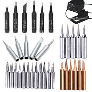 1-5-6-12pcs-900M-T-Solder-Screwdriver-Iron-Tips-for-Hakko-Soldering-Rework-Tool