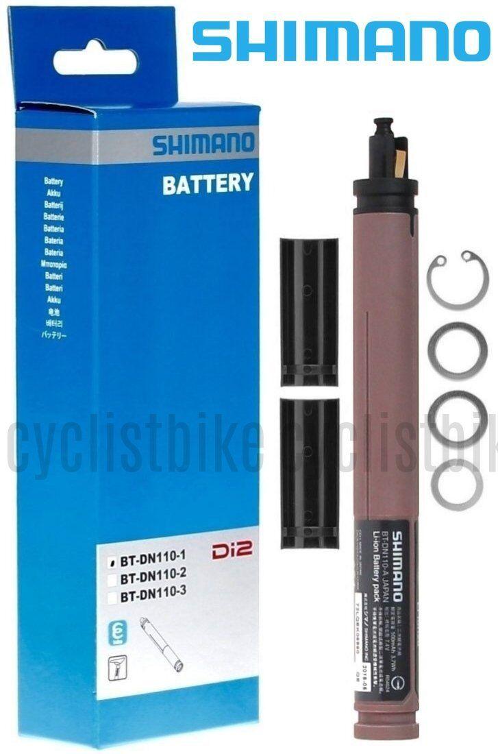 Shimano Di2 BT-DN110-1 Internal Recharge  Battery For  XTR Dura Ace  Ultegra NIB  cheap