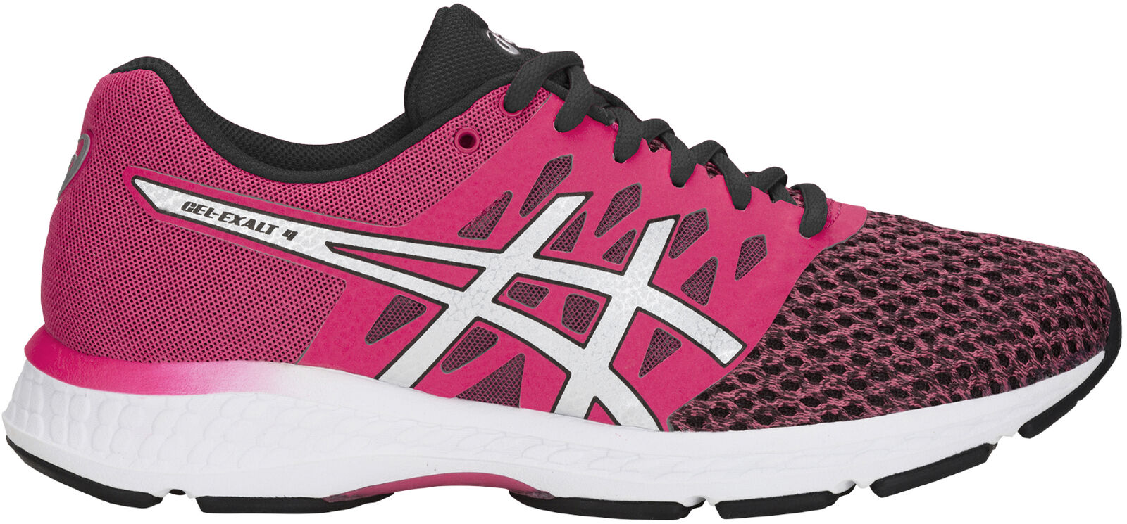 Asics Gel Exalt 4 Womens Running shoes - Pink