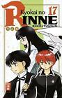 Kyokai no RINNE 17 von Rumiko Takahashi (2014, Taschenbuch)
