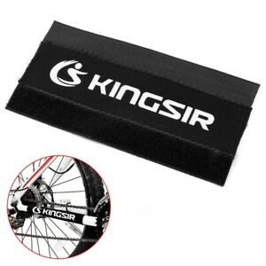 2Pcs Bike Bicycle Frame Protector Chain Stay Rear Fork Guard Cover Tube Wrap G
