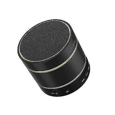 Hype Xcyl Bluetooth Wireless Led Speaker For Sale Online