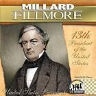 Millard Fillmore: 13th President of the United States by Heidi M D Elston (Hardback, 2009)