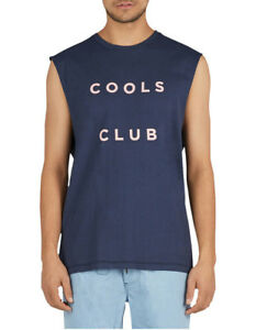 NEW-The-Barney-Cools-Club-Muscle-in-Slate-Charcoal