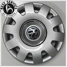 4x Original VW Radzierblende - Radkappe - Zierkappe 15 Zoll - Passat - 3B5071455