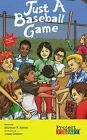 Just a Baseball Game by Marlene Byrne (Hardback, 2009)