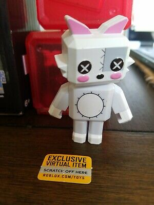 Roblox Series 5 Blind Box Book Of Monsters Knittens Ebay