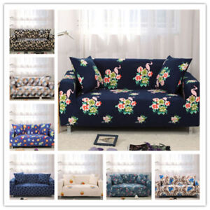 Elastic-Fashion-New-Sofa-Stretch-1-2-3-4-Seater-Cover-Protector-Couch-Slipcover