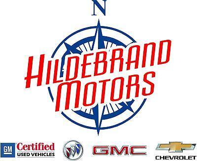 Hildebrand Motors Limited