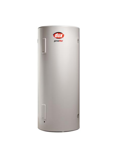 Dux 400 litre electric hot water heater