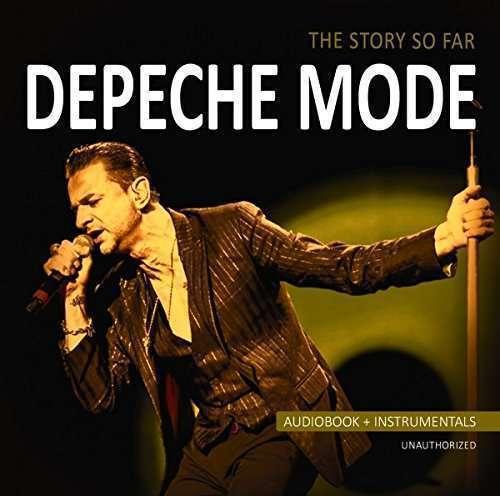 Depeche Mode - The Story so Far Nuevo CD