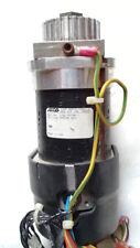 Mcg 2182 M2700 1 Brushless Servo Motor With 77822 035 Encoder 170vdc 6000 Rpm