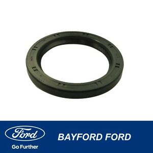 Details about GENUINE FORD FALCON BA BF FRONT OIL PUMP SEAL (4 SPEED AUTO)