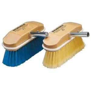 Shurhold-Side-Deck-8-034-Hull-Brush-Heads-Extra-Soft-and-Soft-Available