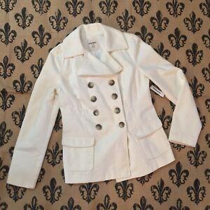 2370d2b5e8d Image is loading Old-Navy-Wool-Blend-Winter-Coat-Women-s-