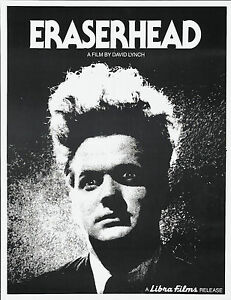 Home-Wall-Art-Print-Vintage-Movie-Film-Poster-ERASERHEAD-A4-A3-A2-A1