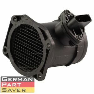 New-for-Audi-A4-A6-VW-Passat-1-8L-MAF-Meter-Mass-Air-Flow-Sensor-06B133471