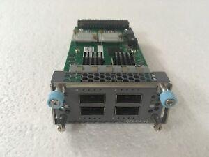 Juniper-QFX-EM-4Q-4-Port-QSFP-Expansion-Module-for-QFX5100-24Q-Tested