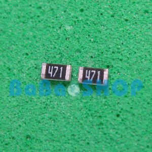 RES SMD 110 OHM 0.05/% 1//10W 0603 Pack of 100 RG1608N-111-W-T1
