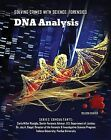 DNA Analysis by William Hunter (Hardback, 2014)