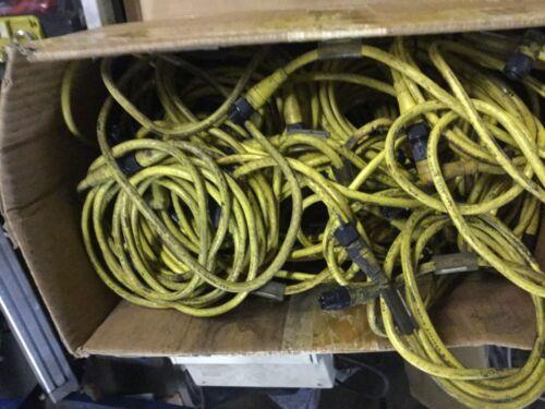 Brad Harrison sensor cables 4 pin