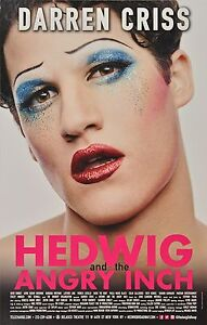 Review Roundup: 'Hedwig and the Angry Inch'