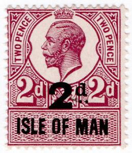 I-B-George-V-Revenue-Isle-of-Man-2d