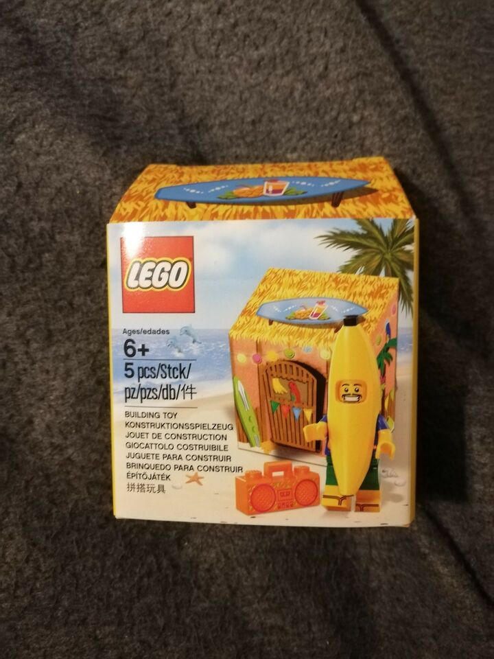 Lego Exclusives, 5005250