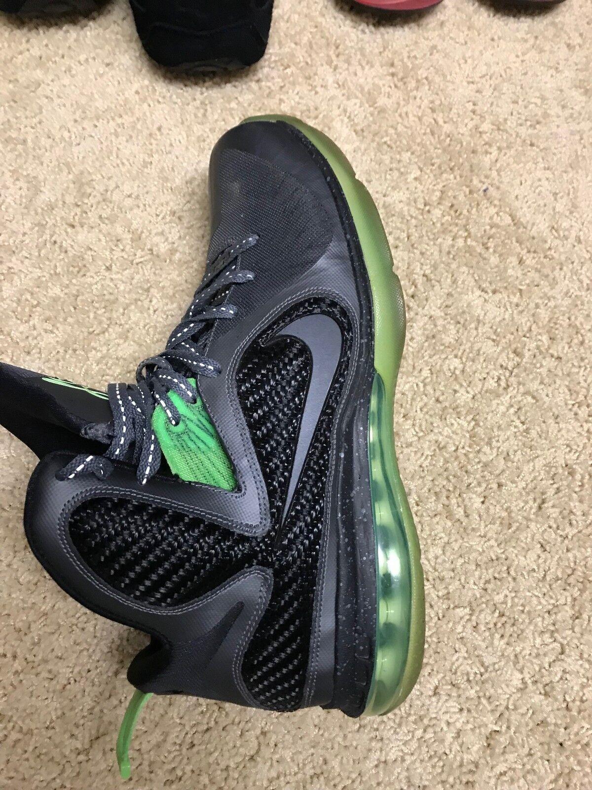 Nike Lebron 9 Dunkman Size 10