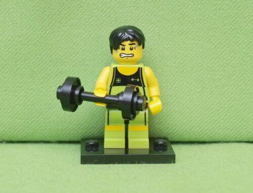 Lego Figur Sammelfigur 8684 Serie 2 Ihrer Wahl