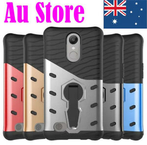 360-Heavy-Duty-Shockproof-Hybrid-Stand-Cover-Case-For-LG-X-Power-Style-Max-V20