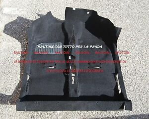 FIAT-PANDA-TREKKING-4x4-TAPPETO-MOQUETTE-INTERNO