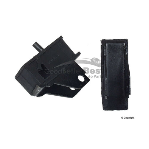 One New RPM Engine Mount Outer 070199231A for Volkswagen VW Transporter Vanagon