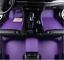 Fussmatten-nach-Mass-fuer-Mercedes-Benz-S-Klasse-W221-Bj-2005-2016-Stufenheck Indexbild 4