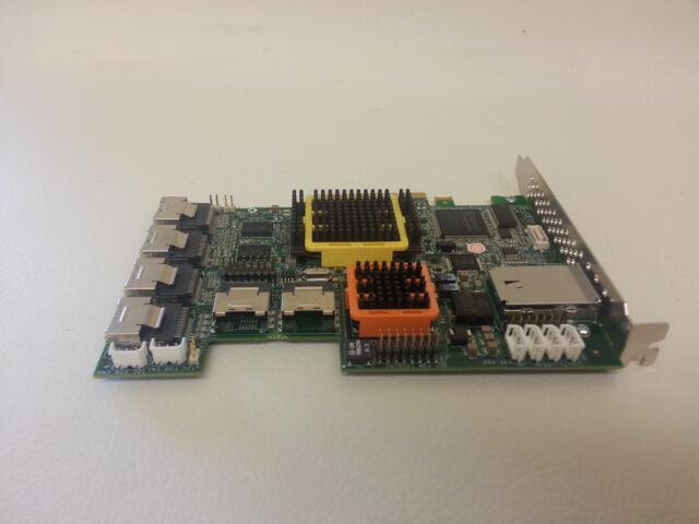 Adaptec RAID 52445 PCI-E Adapter Drivers Download
