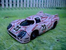 1/43 Danhausen (Germany) Porsche 917  LM 1971 Handmade White Metal  Kit