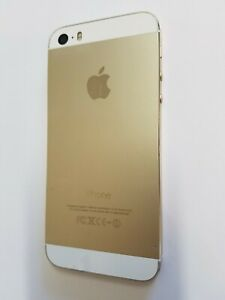 White-Gold-Main-Frame-Housing-Replacement-Part-For-Apple-iPhone-5S-A1533-Phone