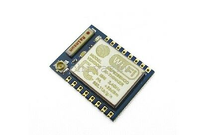 ESP8266 ESP-07 Remote Serial Port WIFI Transceiver Wireless Module AP+STA