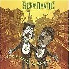 Scrapomatic - Sidewalk Caesars (2008)