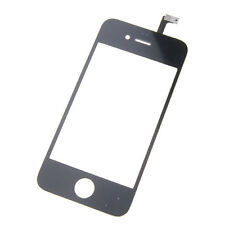 New Replacement Touch Screen Digitizer Glass For Apple iPhone 4GS 4S Black