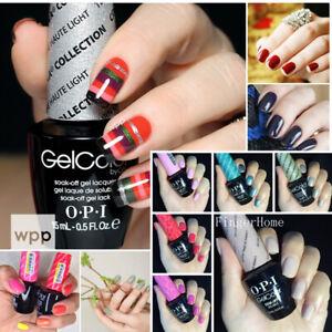 15ML-GelColor-UV-amp-LED-Gel-Nails-Base-Top-Coat-Soak-Off-gel-polones-opi