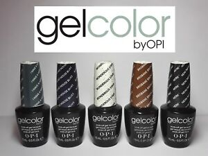 OPI-O-P-I-GelColor-Gel-Color-Soak-Off-UV-LED-Gel-Polish-15ml-0-5-oz-ST-PRICE