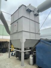 Murphy Rogers 20 Hp Dust Collector Woodworking Machinery