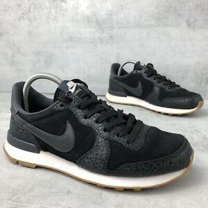 Nike Internationalist Premium Trainers