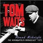 Tom Waits - 'Round Midnight (The Minneapolis Broadcast 1975/Live Recording, 2011)